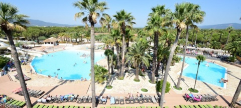 Mobile Home In Fréjus Holiday Rentals Var Available For 6