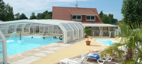Le val d 39 authie somme picardie les plus beaux campings for Camping baie de somme piscine couverte