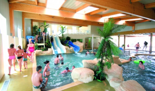 Un immense parc aquatique ax sur la d tente les paradis for Piscine aquatropic
