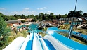 Un parc aquatique sur le th me du bateau pirate les for Piscine aquatropic