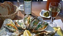 Oleron Island and its gourmets'delights